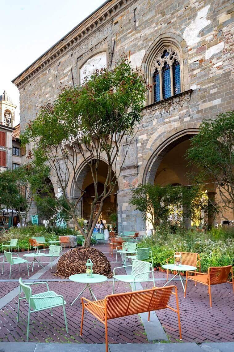 Studio Architettura Paesaggio Milano landscape design festival – i maestri del paesaggio in italy