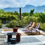 ames furniture designer,hammock inspired furniture,ethnic style outdoor chairs,garden chairs made of natural materials,outdoor design ideas for courtyards,