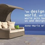 The Four Seasons of Inspiration – Design and Décor Quotes
