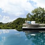 outdoor,outdoor furniture,outdoor daybed,designer furniture,garden design,design,garden furniture,tribu,hospitality design,hospitality,hotel design,poolside,pool lounge,swimming pool,outdoor living room ideas,outdoor furniture ideas,designer,Monica Armani,
