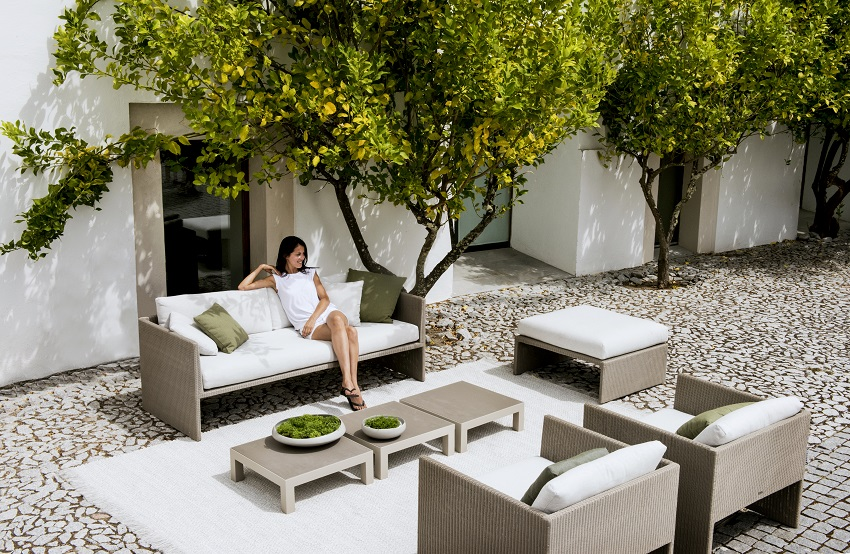 Designer Garden Furniture For Outdoor Living Dining Rooms Archi Living Com