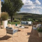 sea rope weave furniture,white outdoor chairs and table,blue outdoor chair cushions,designer garden furniture,roberti rattan outdoor furniture,