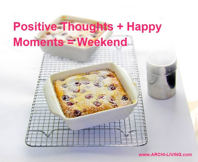 weekend cake images,baking a cake images,positive thoughts for the day,happy thoughts for the weekend,weekend happy quotes,