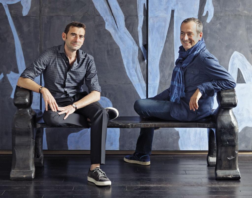 Design Studio MHNA,Marc Hertrich,Nicolas Adnet,interior designers,interior architects,