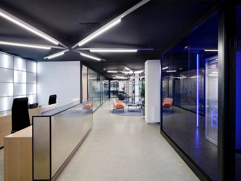 office reception ideas,modern office design,innovative office design,workplace design,creative office desk,