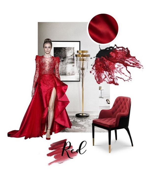 red,red color,red dress,color of love,trendy colors,design trends,primary colors,strong colors,vibrant colors,color design,color meanings,gold,gold color,color of the year 2018,Luxxu,luxury furniture brands,luxury furniture,high end furniture,luxury homes,luxury interior,luxury apartments,luxury apartment design,luxury design,designer,designers,seating furniture,sofa,luxury sofa,luxury armchairs,armchair,armchair design,armchair design ideas,
