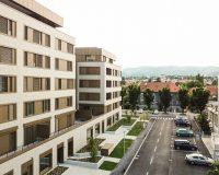residential apartment buildings development,high-end residential apartment buildings,creative architecture projects Croatia,croatian architecture firms,contemporary croatian architecture,