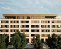 residential apartment building,residential apartment building design,high end residential buildings,high end residential buildings Zagreb,creative architecture projects,