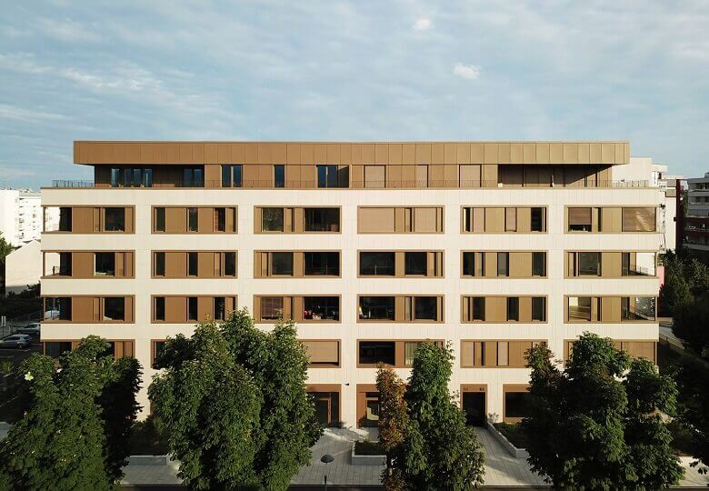 high end residential buildings Zagreb,creative architecture projects,creative architecture projects Croatia,residential architecture projects Croatia,croatian architecture firms,