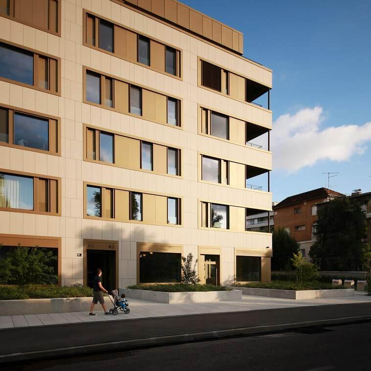 residential architecture projects Croatia,croatian architecture firms,contemporary croatian architecture,croatia architecture studio,residential apartment buildings development,