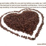 Delicious and Motivational Coffee Quotes