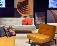 colorful interior design,sofa design two seater,design trends 2019 home,imm messe köln 2019,living room sofas modern,