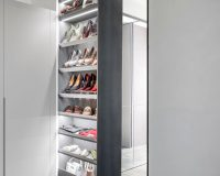 shoe storage for small spaces,shoe storage for him and her,pull out shoe rack for wardrobe,shoe rack for small spaces,walk in closet shoes,