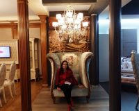 Danica Maricic,design editor,interior designer,salone del mobile design week,designer sofa ideas,
