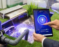 garden irrigation ideas,smart irrigation system,home garden images,trade shows germany,smart irrigation trends,