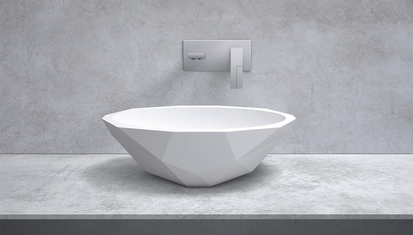 Luxury Bathroom   The Bijoux Collection By Kelly Hoppen And Apaiser