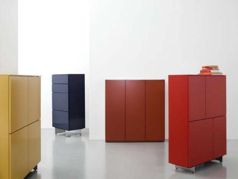 cubo 100 kommoden milieu archi. Black Bedroom Furniture Sets. Home Design Ideas