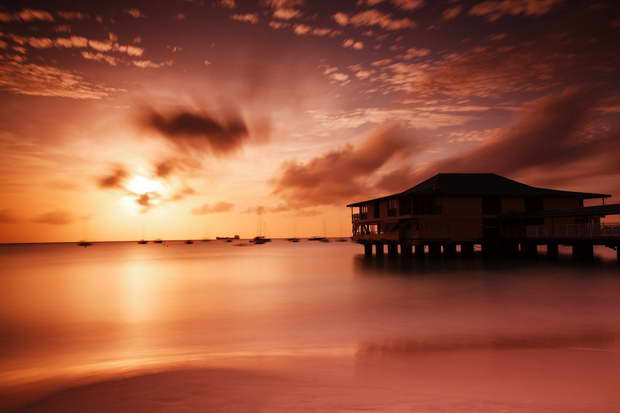 overwater bungalow designs,romantic sunset images,home by the ocean,seaview residence ideas,tropical architecture design,