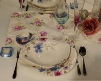 holiday table,tablecloths,tablecloth ideas,napkin,tableware,tableware design,wedding decorations,fabric,holiday table ideas,holiday table decorations,holiday table design,table layout,table layout ideas,festive table settings,festive table setting ideas,decorative napkins,decorative napkin folding,decorative napkin folding ideas