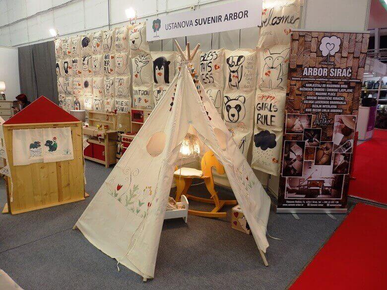 djecji teepee sator,teepee tent for kids,kids room ideas,creative furniture design,tribal style furniture,
