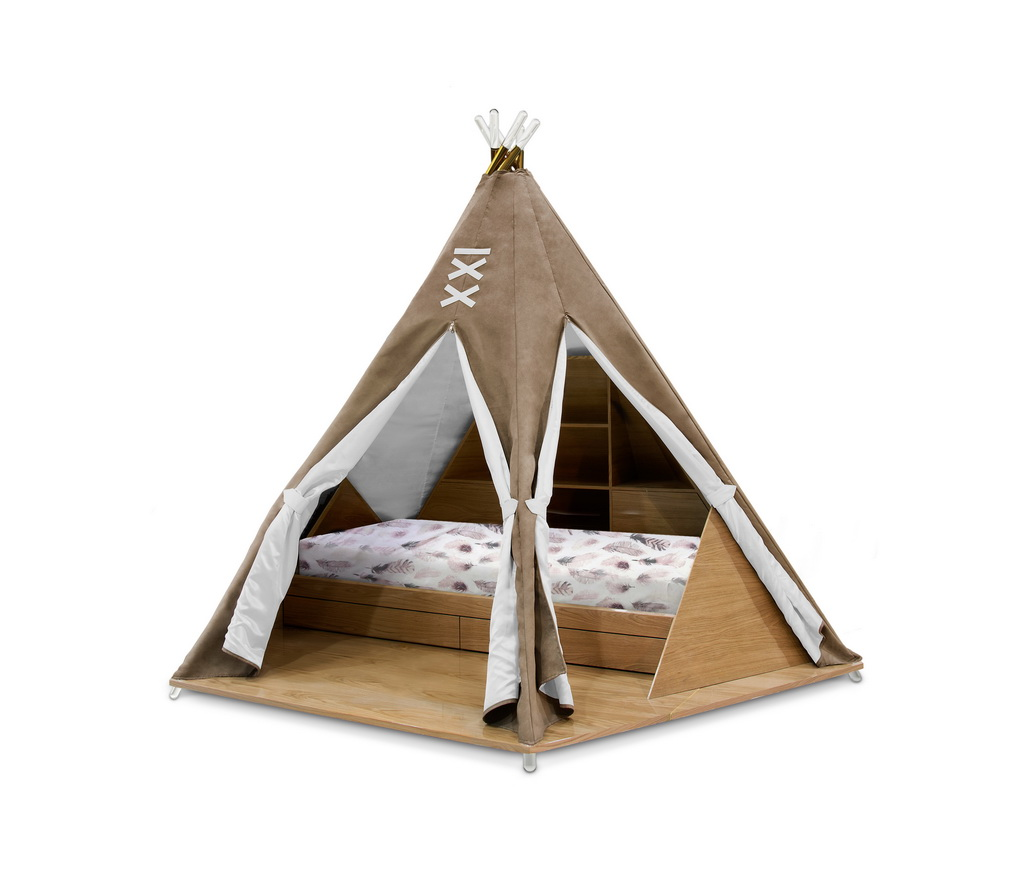 teepee,circu,kids' room design,kids' room design ideas,children room design,children's room design ideas,childrens room decor,children room ideas,children room furniture,kids room furniture ideas,kids room furniture,kids furniture,kids furniture ideas,kids beds,kids bed ideas,creative beds,creative furniture,