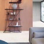 nature inspired bookshelf,tree themed bookcase,bookshelves ideas for living room,tree inspired furniture,designer bookshelves modern shelving,