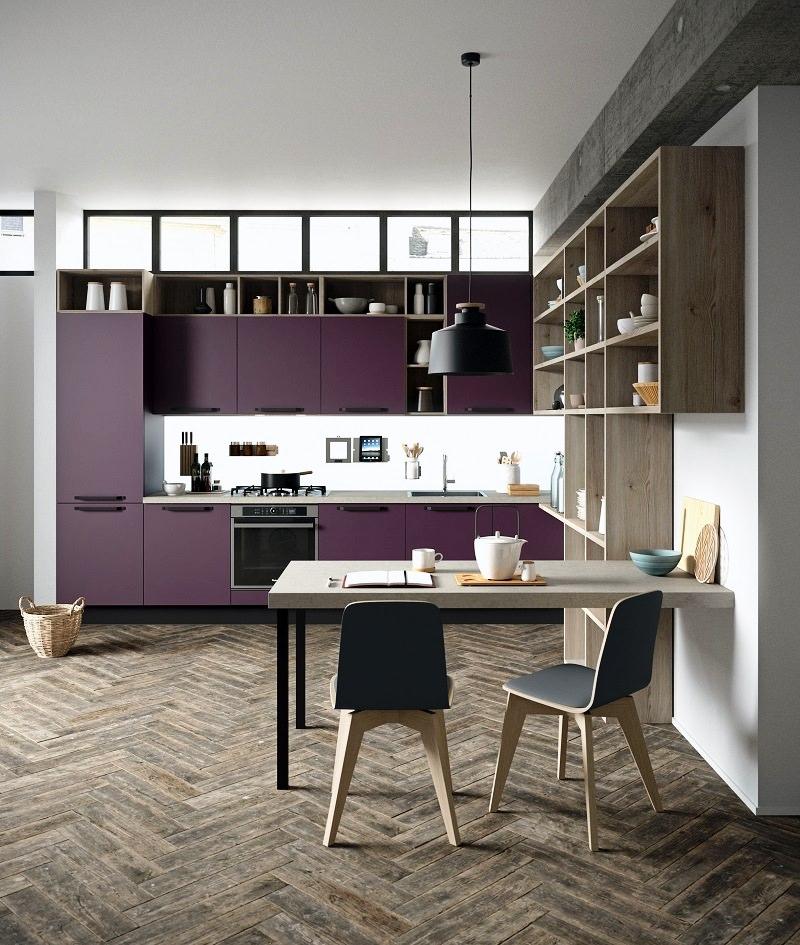 Trendy Kitchen Design Ideas – Faro by Aran Cucine | Archi-living.com
