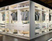 wardrobe design ideas,bedroom furniture design,design trends 2019,furniture design trends,imm cologne,