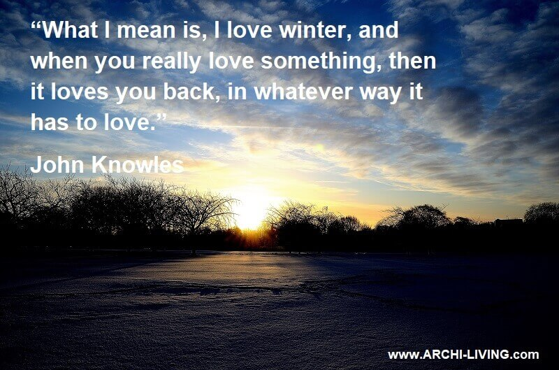 snow winter love quotes,John Knowles quotes,sunrise light,colorful sunrise photos,love Nature,