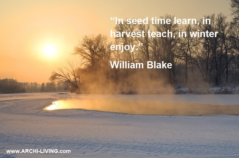 winter time inspirational quotes,William Blake quotes,winter sunset colors,snow winter scenery,photo quotes,