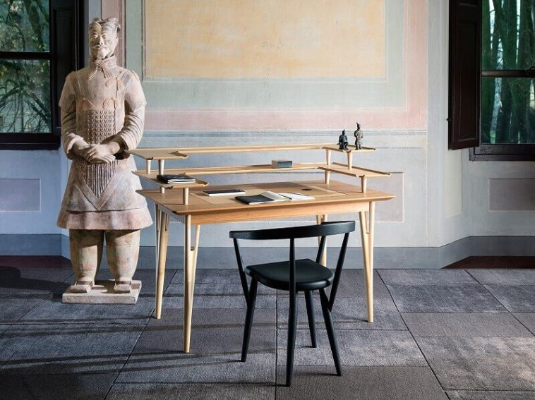writing desk design ideas,home office designer furniture,Italian furniture brands,office furniture writing desk,office design ideas,