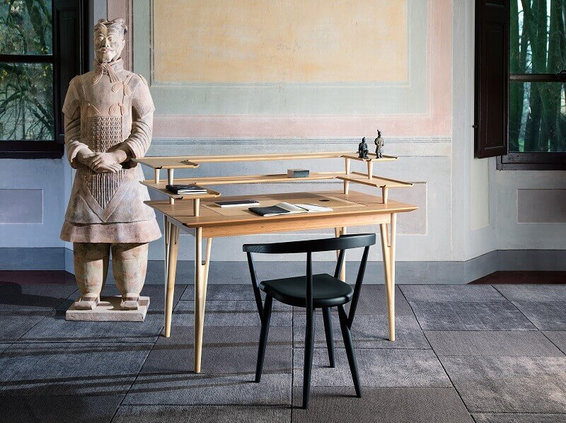writing desk design ideas,home office designer furniture,Italian furniture brands,office furniture writing desk,office design ideas,